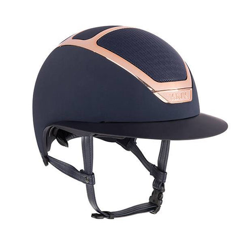 KASK HELMET STAR LADY NAVY EVERYROSE