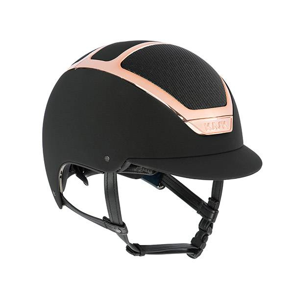 KASK HELMET DOGMA LIGHT CHROME BLACK EVERYROSE