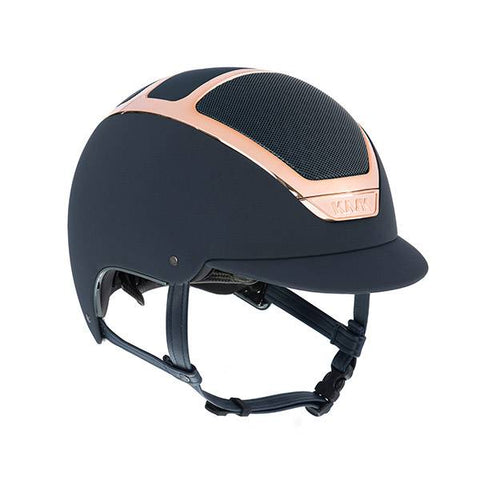 KASK HELMET DOGMA LIGHT CHROME NAVY EVERYROSE