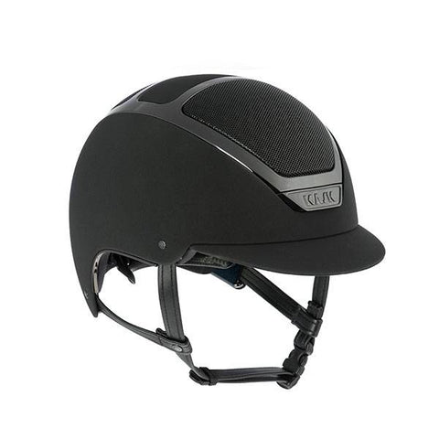KASK HELMET DOGMA LIGHT CHROME BLACK