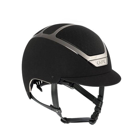 KASK HELMET DOGMA LIGHT CHROME BLACK SILVER