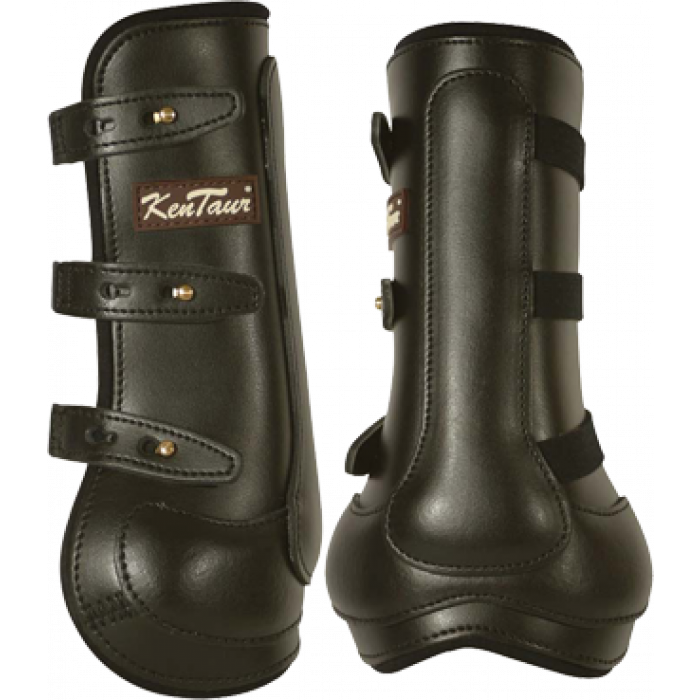 Kentaur Leather Oxford Tendon Boots 4061