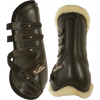 Kentaur Cambridge Leather Tendon Boots with Neoprene and Sheepskin Liners