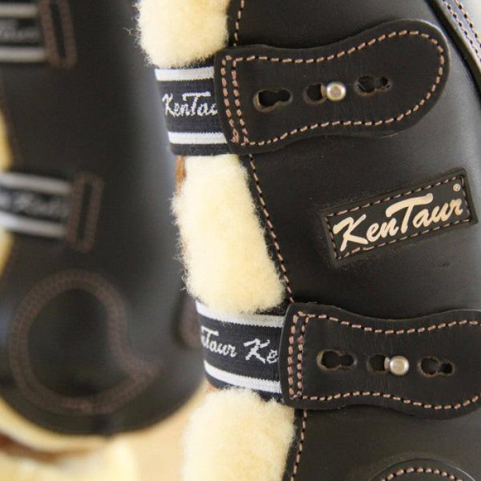 KenTaur Roma Tendon Boots with detachable Sheepskin