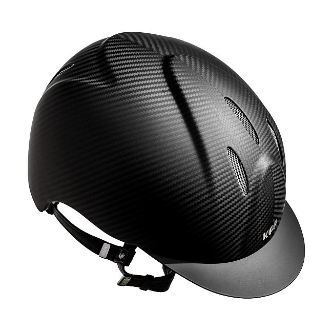 e Light Carbon Fiber Matt Helmet