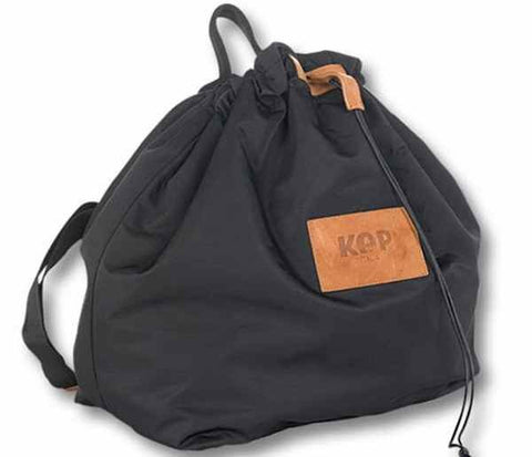 Black bag Technical Twill