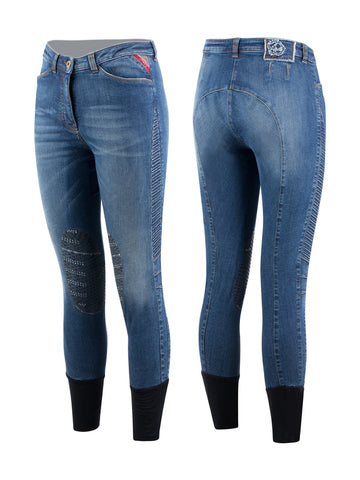 Niwo Ladies Breeches