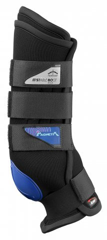 Magnetic Stable Boot Rear