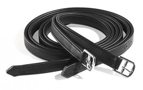 Non-Stretch Stirrup Leathers
