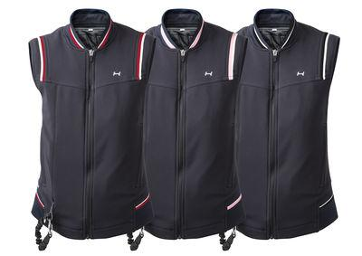 Prestige Air Shell Gilet: Outer Only