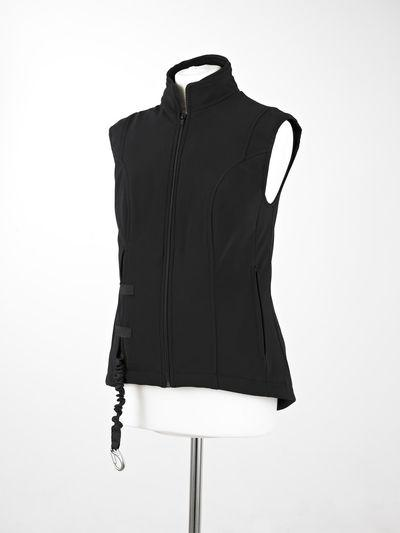 Gilet: Outer Only