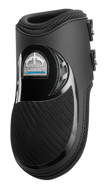 Carbon Gel Vento Boots Rear