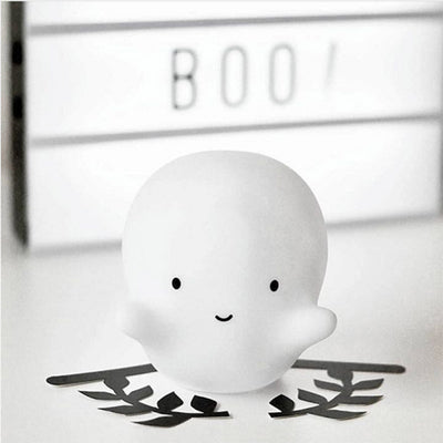 Cute Ghost LED Night Light
