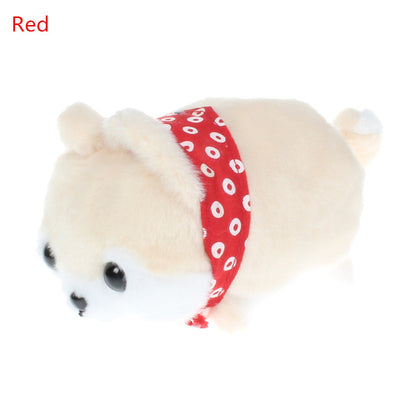 Kawaii Mini Japanese Shiba Dog Plush Toy