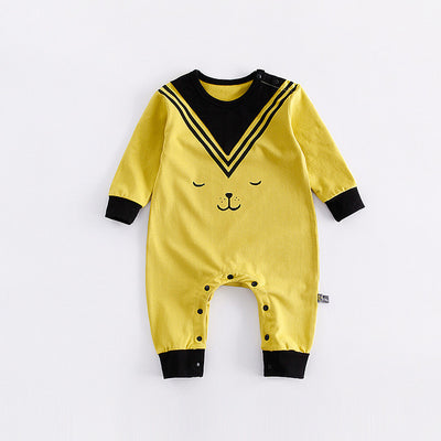 Kawaii Cartoon Cute Animal Romper Suit