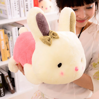 Kawaii Rabbit Plush Toy