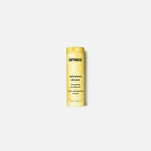 35% OFF! Amika Velveteen Dream Smoothing Conditioner