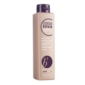 b3 Brazilian Bond Builder Extension Repair Shampoo