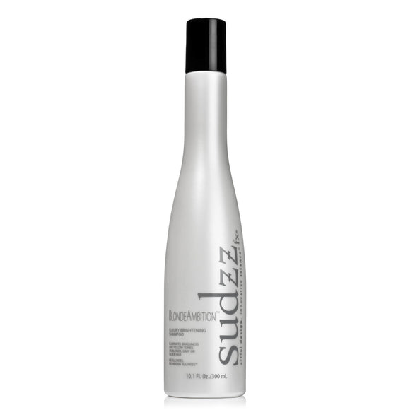 Sudzz BlondeAmbition™ Luxury Brightening Shampoo