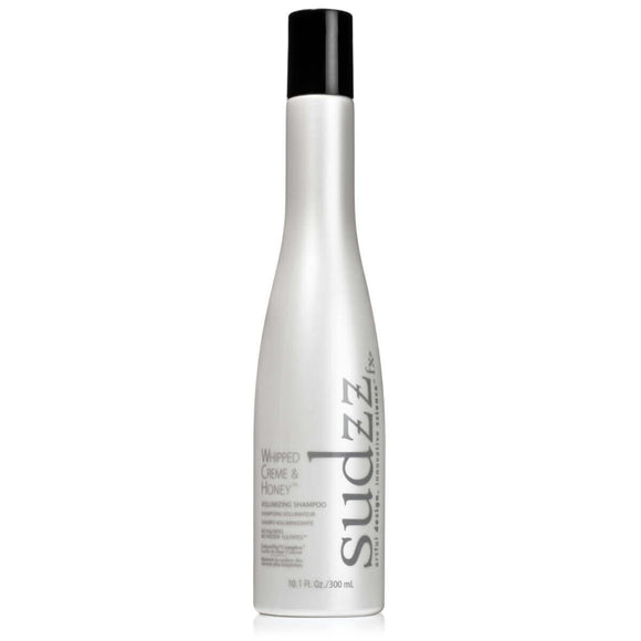 Sudzz Whipped Crème & Honey™ Volumizing Shampoo