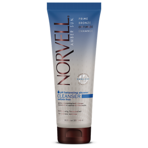 Norvell ph Balacing Shower Cleanser