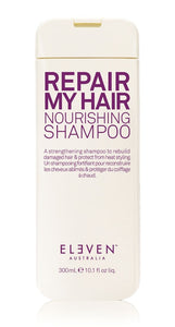 ELEVEN AUSTRALIA REPAIR MY HAIR NURISHING SHAMPOO