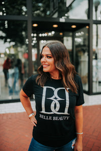 Belle Beauty Extra Soft Tee
