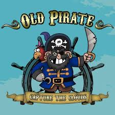 Old Pirate E Liquid by Ultimate Juice