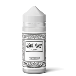 Contra Juggernaut E Liquid by Wick Liquor 150ml