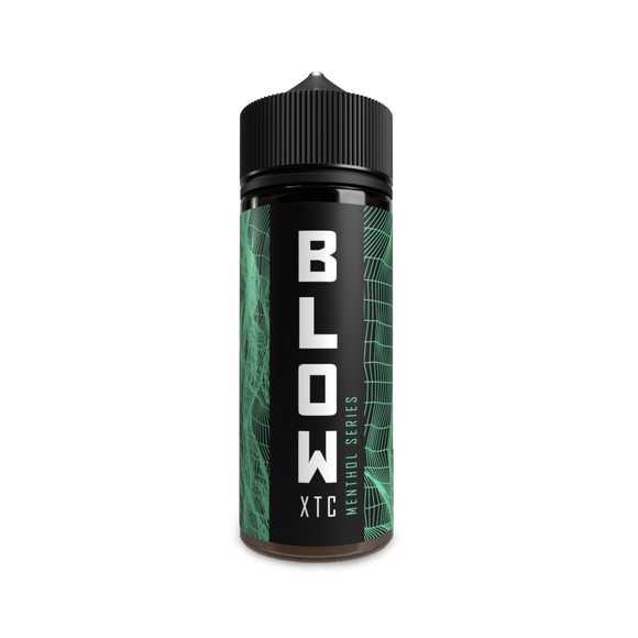 Blow E-Liquid By XTC 100ml Shortfill