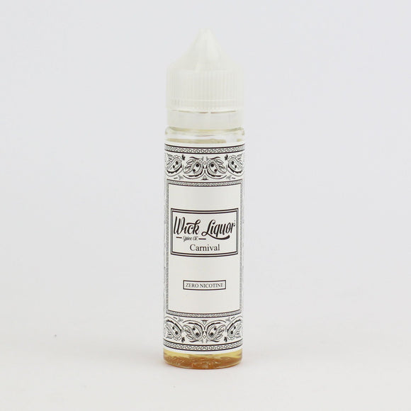Carnival Big Block E Liquid by Wick Liquor 60ml