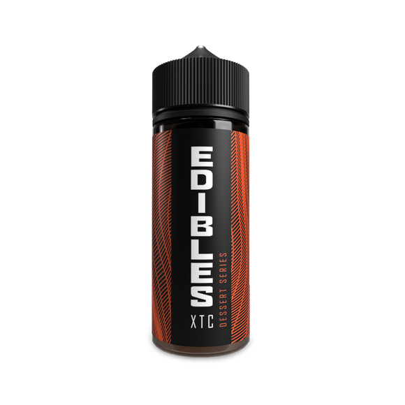 Edibles E-Liquid By XTC 100ml Shortfill