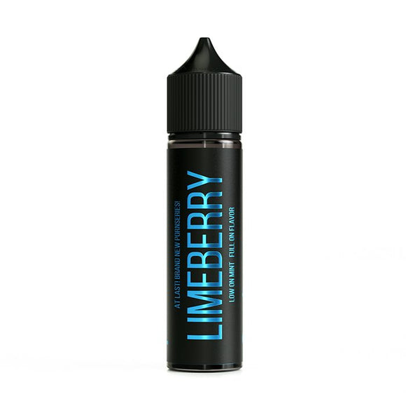 Limeberry XXX Series E-Liquid By Go Bears 60ml Shortfill