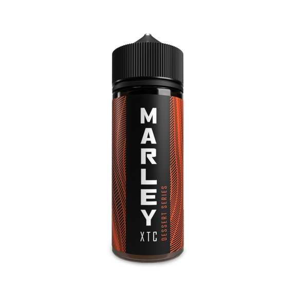 Marley E-Liquid By XTC 100ml Shortfill