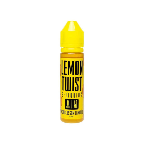 Peach Blossom Lemonade by Twist E-Liquid