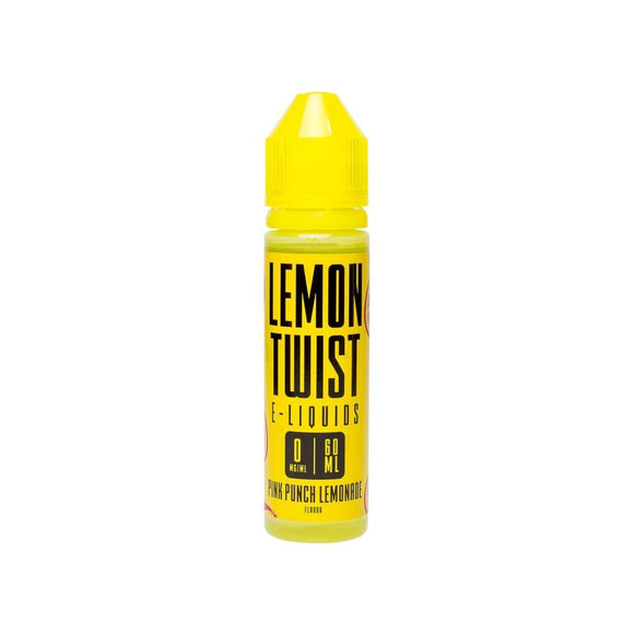 Pink Punch Lemonade by Twist E-Liquid