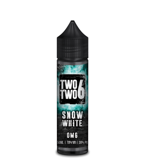 Snow White E Liquid By Two Two 6
