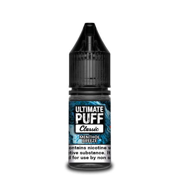 Prepare to be dazzled by the delightful frosty menthol flavour. A totally refreshing cool taste.