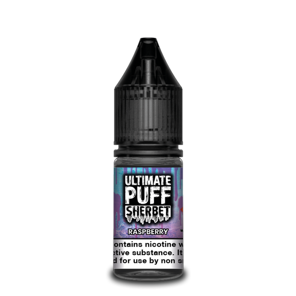 This refreshingly tangy raspberry sherbet is an all day vape you wont want to miss.