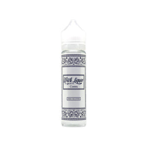 Contra E Liquid by Wick Liquor Big Block 60ml
