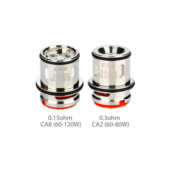 IJoy Captain S Subohm Tank Replacement Coil (3 pack)