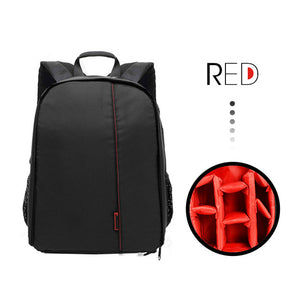 DSLR Camera Backpack Bag - Hey Trending