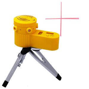 Align™ Multifunction Laser Leveller With Tripod - Hey Trending