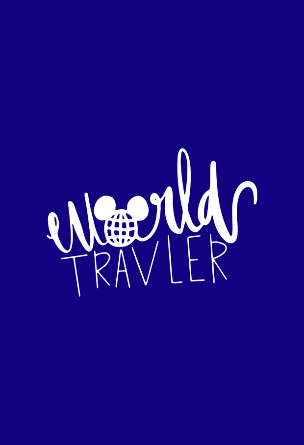 PAMILANO Fashion Tee - World Travler - PAMILANO