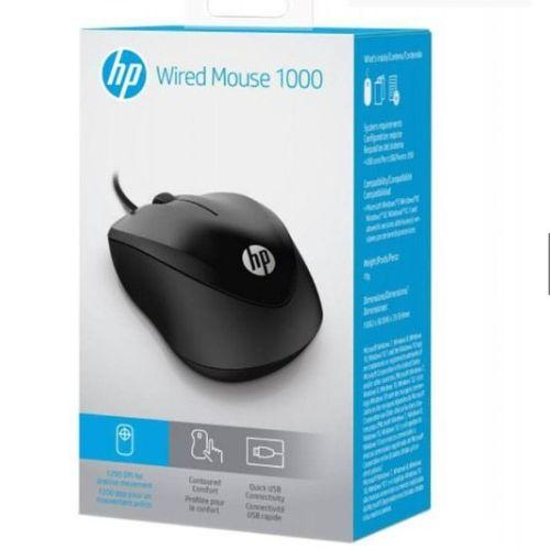 HP 1000 Wired Mouse - Buy online at best prices in Kenya