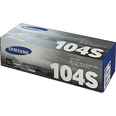 Genuine Black Samsung MLT-D104S Toner Cartridge - Innovative Computers Limited