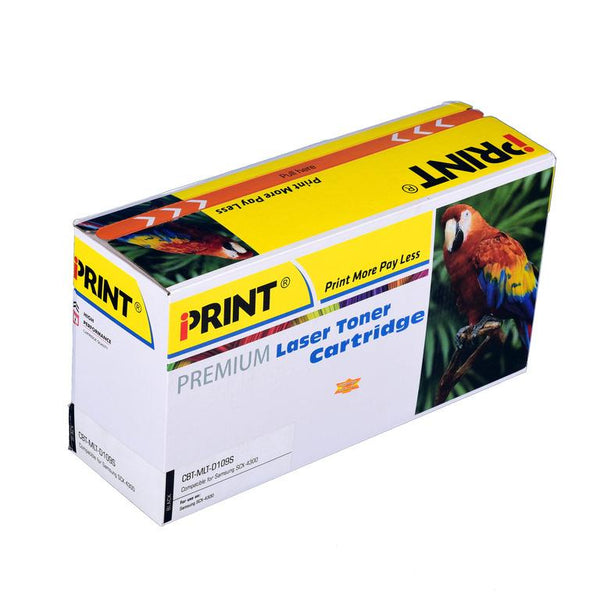 IPRINT MLT-D109S Compatible Black Toner Cartridge MLT- D109S (SCX-4300) - Buy online at best prices in Kenya