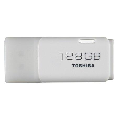 TOSHIBA 128GB FLASH DRIVE