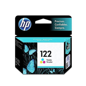 HP 122 Tri-color  cartridge - Innovative Computers Limited