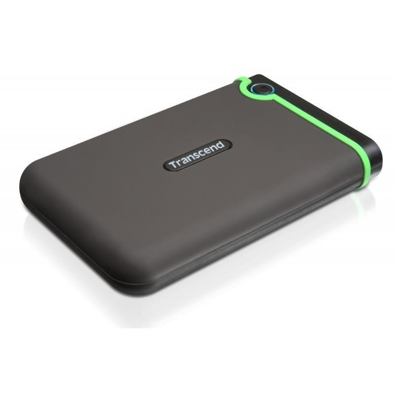 Transcend 1TB External Hard Drive - Innovative Computers Limited